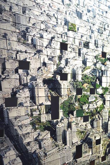 Joana Hadjithomas & Khalil Joreige, Le Cercle de confusionCourtesy: Galerie In Situ Fabienne Leclerc (Paris), CRG (New York), The Third Line (Dubai), 1997