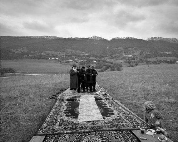 © Davide Monteleone, VII Photo, for the Carmignac Foundation