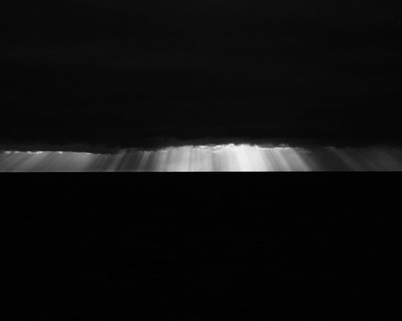 Mikhail Rozanov. From the Series 'Ocean', 2012
