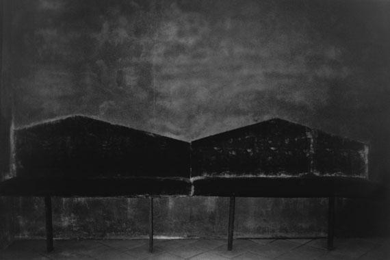 Z.D.-L.O.-97, 1997 © Dirk Braeckman - Courtesy of Zeno X Gallery, Antwerp