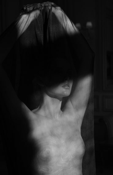 Denied gaze. Homage to Man Ray, 2013© Miguel Soler-Roig