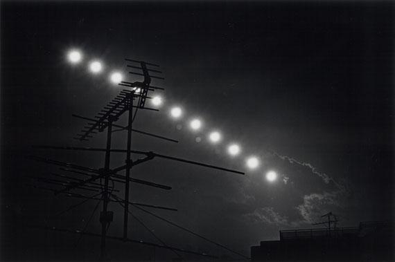 © Kikuji Kawada, The Sunset, 1992