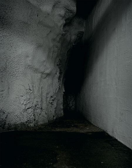© Yann Mingard, Svalbard Global Seed Vault, Arctic Svalbald Archipelago, Norway, 2009