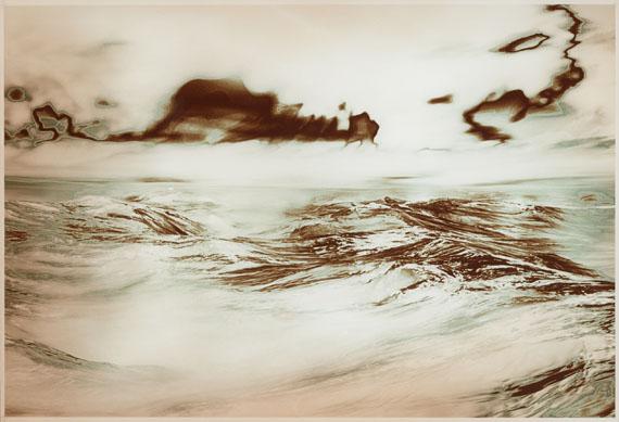 """Julie Monaco, """"VV_6146_#I"""", 2014, C-Print auf Aluminium, 115 x 171 cm(Edition: 3 + 2AP)"""