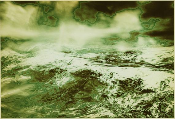"""Julie Monaco, """"VV_6146_#D"""", 2014, C-Print auf Alu, 115 x 171 cm(Edition: 3 + 2AP)"""