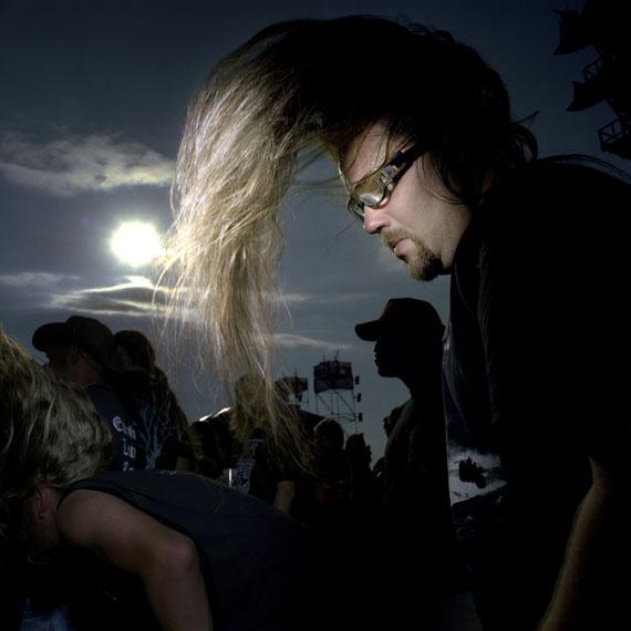 Wacken Open Hair © David Klammer
