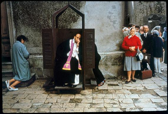 Elliott Erwitt: Czestochowa, Poland, 1964© Elliott Erwitt / Magnum Photos