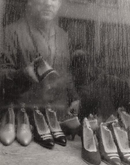 Sabine Weiss. Paris, 1955