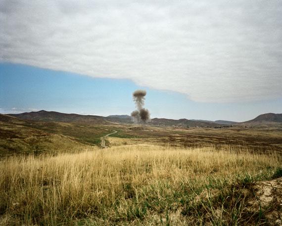 Near Askeran, Nagorno-Karabakh, 2011 © Meinrad Schade