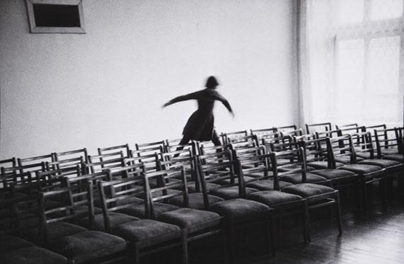 Vladimir Vorobiev.Conference Hall of the Children's Home No 5. Spartak Street.Novokuznetsk.1982.© РОСФОТО