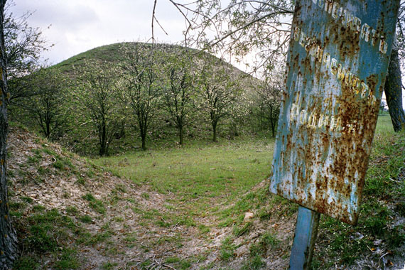 The Mound
