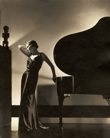 EDWARD STEICHEN