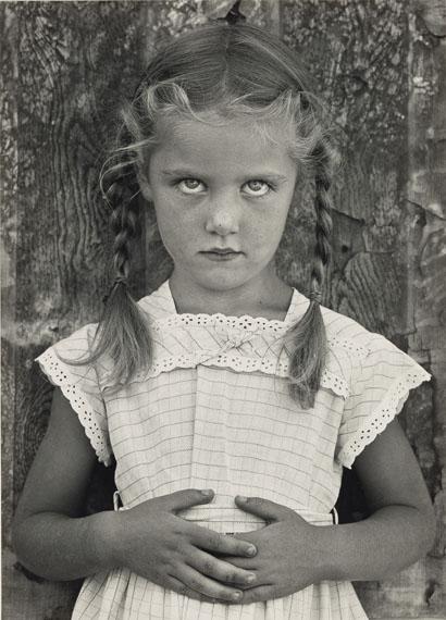 FREDERICK SOMMER, Livia, 1948. gelatin silver print, $80,000 - 120,000 © Frederick & Frances Sommer Foundation