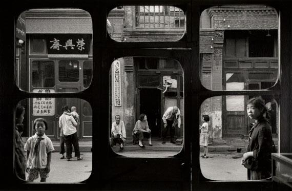 Beijing 1965 © Marc Riboud Magnum Photos