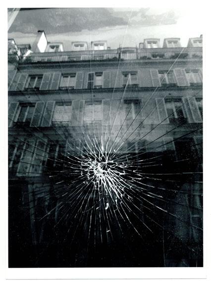 © Birgit Kleber: 'Marais', Paris 2011