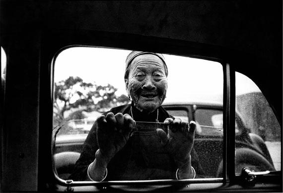 © Robert Lebeck: 'Hongkong 1965'
