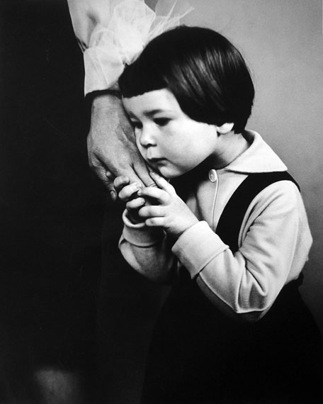 "Antanas Sutkus: ""Mother's Hand"", Vilnius,1966"