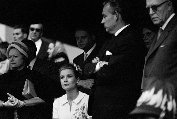 Jesse Alexander. Princess Grace Monaco, 1960