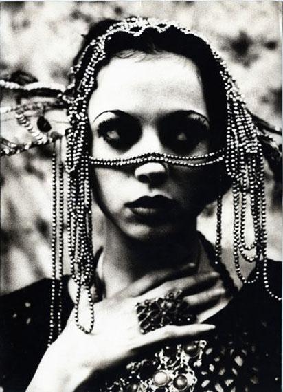 Irina Ionesco, Untitled (Fafa II), 1970Courtesy Nailya Alexander Gallery, New York