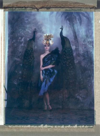 Cathleen Naundorf: L'arche de Noé XXXIV (34), Arch 1,12Jean Paul Gaultier HC Summer 2014 – Philip Treacy HC summer 2014