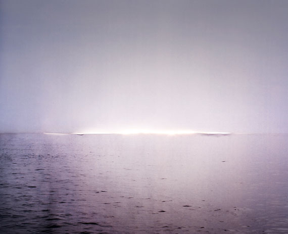Douglas Mandry: Horizon aus der Serie Promised Land, 2013, 110 x 90 cm, Edition 7