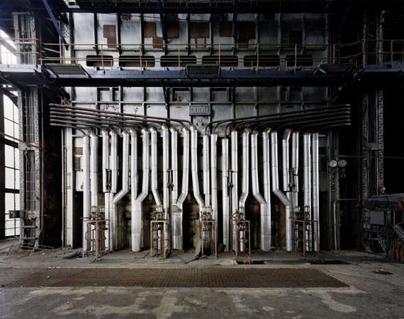 Thomas Jorion: Les orgues