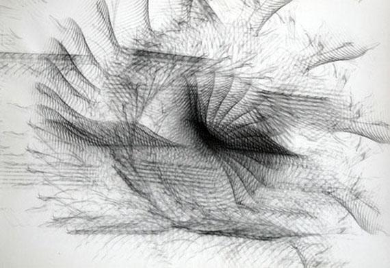 HEIN GRAVENHORST: Ohne Titel, 1966Silbergelatine-Barytpapier. 27,5 x 38 cmUnikat
