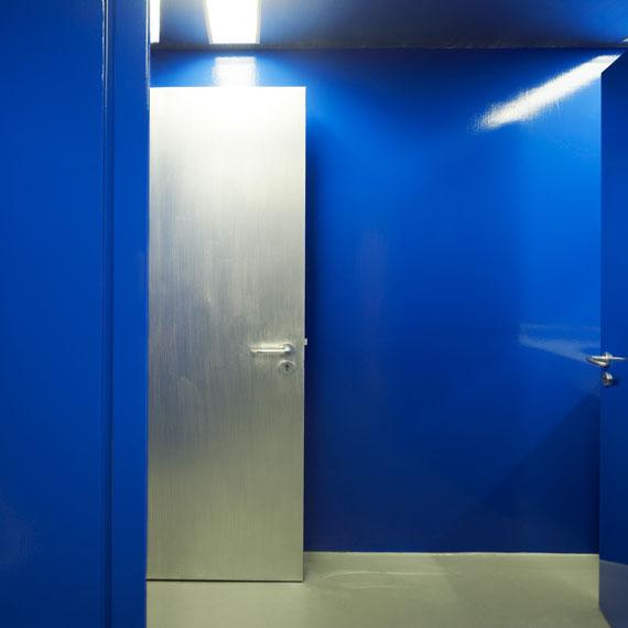 Wolfram Janzer: Die Farben der Architektur, archiphoto, 2014