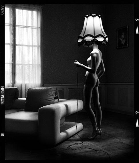Szymon Brodziak: The Lamp, 2008, Poland© Szymon Brodziak