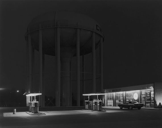 George Tice 