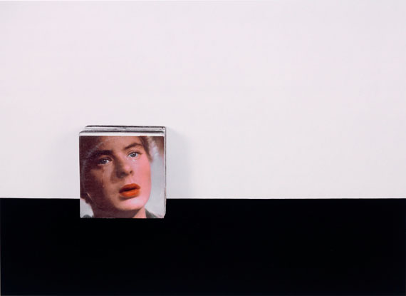 Anne Collier: Crying, 2005