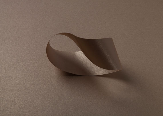 Delphine Burtin: Untitled (no. 27) from the series Encouble, 2013
