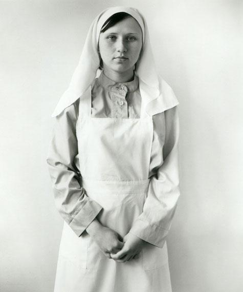 Ingar Krauss: ohne Titel, Archangelsk 2004, 101 x 83 cm, Silbergelatinepapier