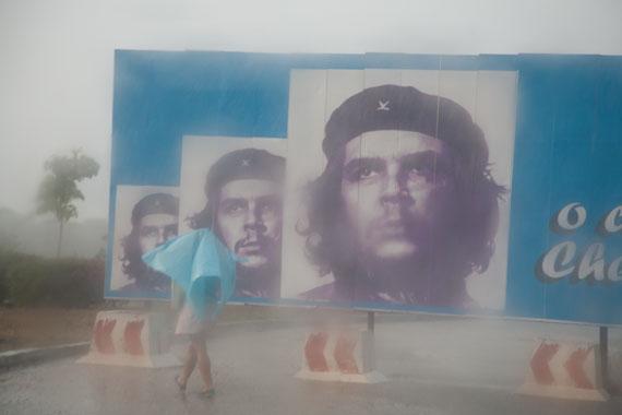 © Thomas Hoepker/Magnum Photos: Cuba, 2008, Courtesy Johanna Breede PHOTOKUNST