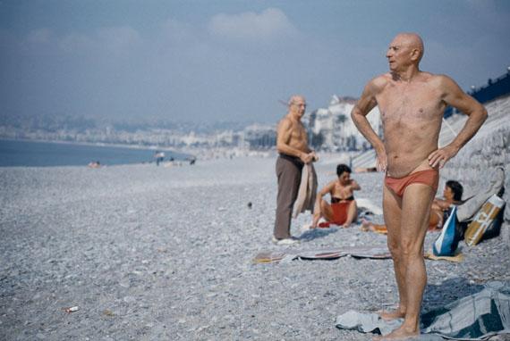 Aus der Serie: LIFE is a BEACH © Jörg Rubbert