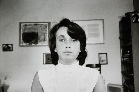 Cora PongraczVALIE EXPORT, Wien, 1975© Fotosammlung OstLicht