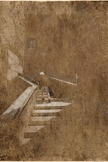 Italien dust #5 © Nadja Kuznetsova