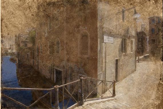 Italien dust #4 © Nadja Kuznetsova