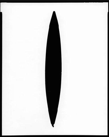 DawidBoW, 1986Silver gelatin print 24x18 cm© Dawid, courtesy Grundemark Nilsson Gallery