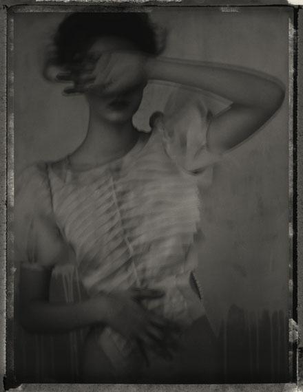 Sarah Moon: Codie, 2011 © Sarah Moon