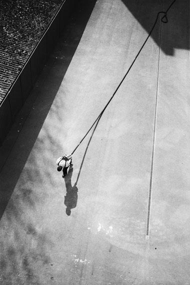 """Julia BaierOhne Titel, aus der Serie """"Geschwebe"""", 2014© Julia Baier"""