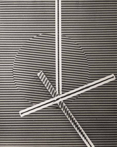 György Kepes, Untitled, 1981