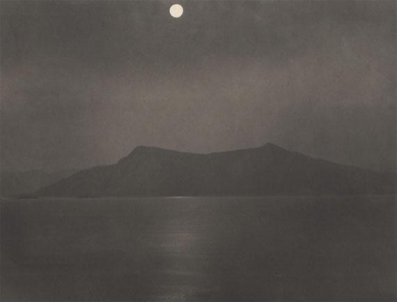 Takeshi Shikama, Bho Sabhal Mòr Ostaig #1, From the series Isle of Skye
