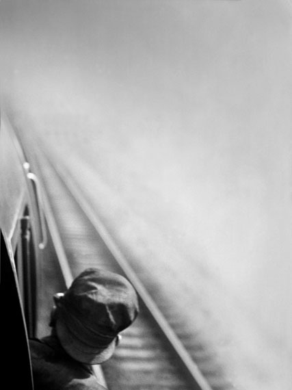 © & courtesy of René Groebli