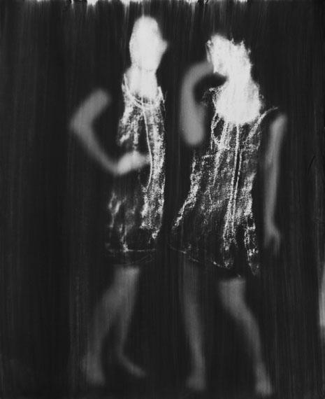 Valentina Murabito: Pantomime n.03, 30 x 25 cm