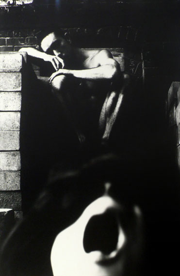Eikoh HosoeOrdeal by Roses#14, 1961Michael Hoppen Gallery