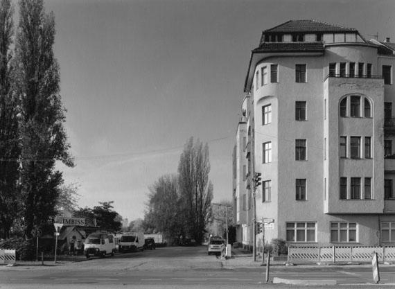 André Kirchner: Heidestraße, 2009/2014