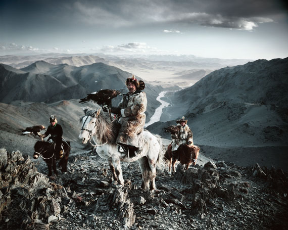 Kazakh, Altantsogts, Bayan OlgiiMongolia 2011© Jimmy Nelson Pictures B.V.