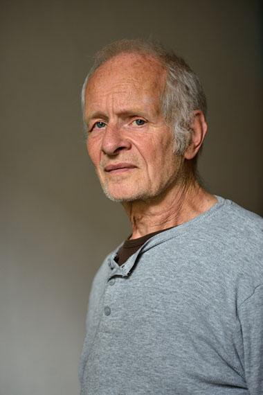 Göran Gnaudschun: Gerrit, 2015