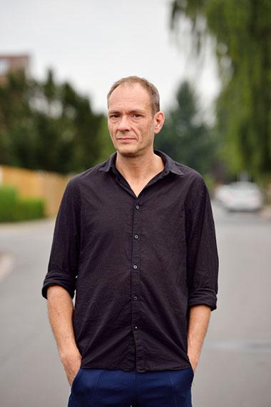 Göran Gnaudschun: Tim Wilde, 2015